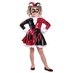 Suicide Squad: Harley Quinn Premium Child Dress