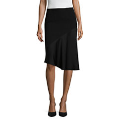 Worthington Asymmetrical Skirt