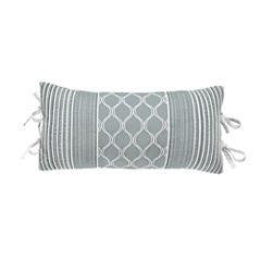 Croscill Classics Eleyana 22x11 Buodoir Throw Pillow