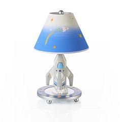 Guidecraft Rocket Lamp