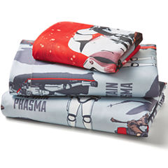 Star Wars® Episode 7: The Force Awakens Sheet Set