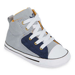 Converse Chuck Taylor All Star First Star High   Varsity Boys Sneakers - Infant