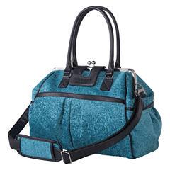 Waverly Lagoon Diaper Bag