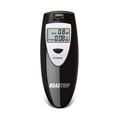 Roadtrip Digital Pocket Breathalyzer