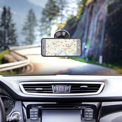 Roadtrip Magnetic Dual Mount Phone Holder