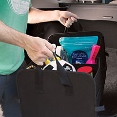Roadtrip Trunk Organizer