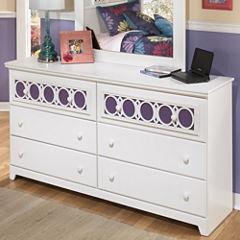 Signature Design by Ashley® Zayley Dresser