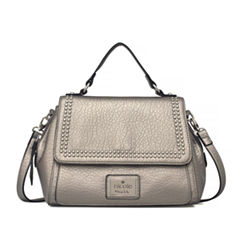 Nicole By Nicole Miller Sharon Top Handle Satchel