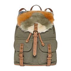 Arizona Mini Flap Backpack