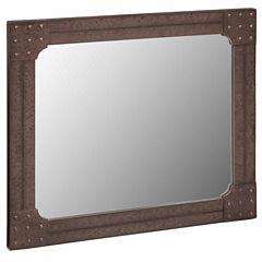 INK + IVY Benicia Mirror