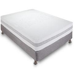 Hybrid Gel Memory Foam Mattress