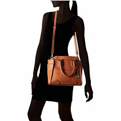 Tower By London Fog Kensington Crossbody Bag