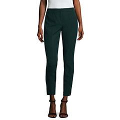Worthington Slim Leg Core Pant- Talls