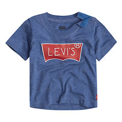 Levi's Graphic T-Shirt-Baby Boys