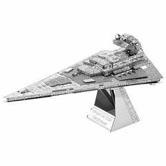 Fascinations Metal Earth 3D Laser Cut Model - StarWars Imperial Star Destroyer