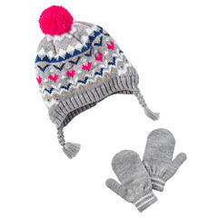 Carter's 2-pc. Cold Weather Set-Baby Girls