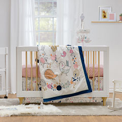 Living Textiles Stella Baby Mobile