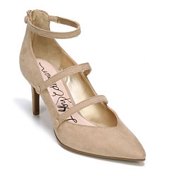 Libby Edelman® Teydin Womens Pumps