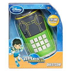 Disney Collection Miles Transponder
