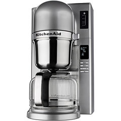 KitchenAid® Custom Pour Over Coffee Brewer KCM0802