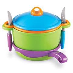Learning Resources New Sprouts® Cook It!