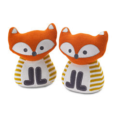 Living Textiles Woods Kids Bookends