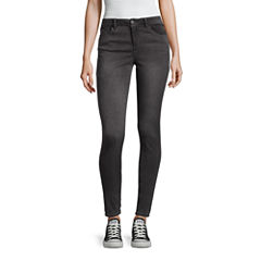 Rewind Skinny Fit Jeggings-Juniors
