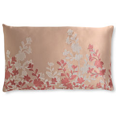 Royal Velvet® Authentic Khaki Print Oblong Decorative Pillow