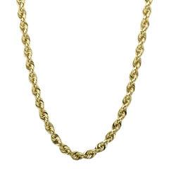 Infinite Gold™ 14K Yellow Gold 18