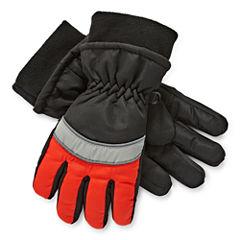 Minus Zero Boys Cold Weather Gloves-Preschool