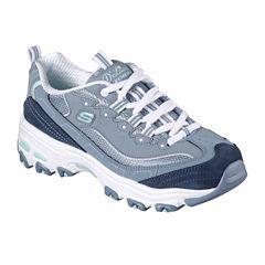 Skechers D'Lites Womens Walking Shoes