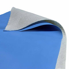 Blue Wave 18-ft x 40-ft Oval Liner Pad for Above Ground Pools