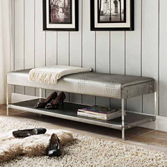 Chic Home Chaplin Bench