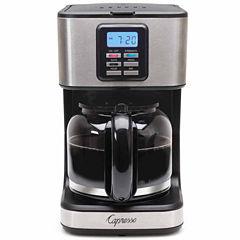 Capresso SG220 12-Cup Coffee Maker