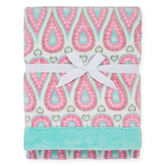 Okie Dokie® Plush Blanket - One Size