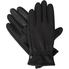 Isotoner Active Stretch Glove with Smartouch Technology