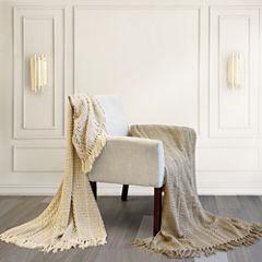 Pacific Coast Textiles Batik Throw