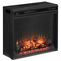 Signature Design by Ashley® Infrared Fireplace Insert