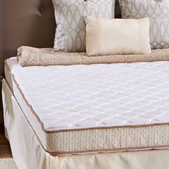Innerspace Luxury Products Cushion Firm Tight-Top Mattress