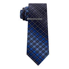 JF J.Ferrar J Ferrar Varsity Spinner Grid Tie