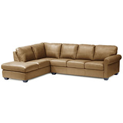 Leather Sofas For The Home - JCPenney
