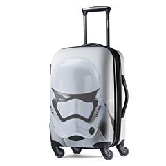 American Tourister 21 Inch Hardside Lightweight Luggage