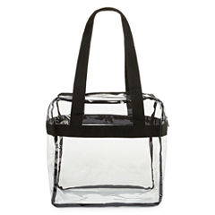 City Streets Stadium Square Tote Bag