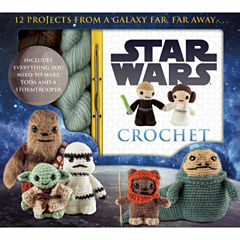 Kids Star Wars® Crochet Kit
