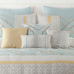 Home Expressions Gretchen 10-pc. Comforter Set