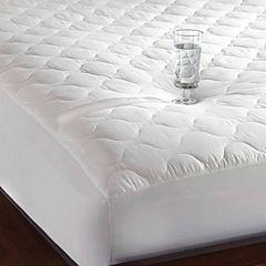 iDEAL Comfort™ Quiet Waterproof Mattress Pad