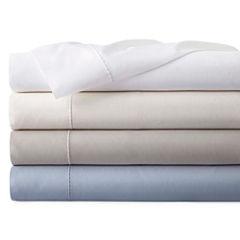Liz Claiborne Supima Cotton 750tc Sateen Sheet Sets and Pillowcases