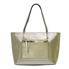 Liz Claiborne Lily Tote Bag