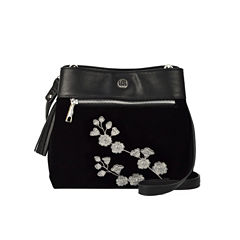 Liz Claiborne Peggy Crossbody Bag