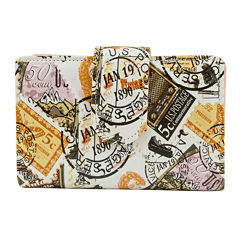 Mundi S&P Indexer Postal Indexer Wallet